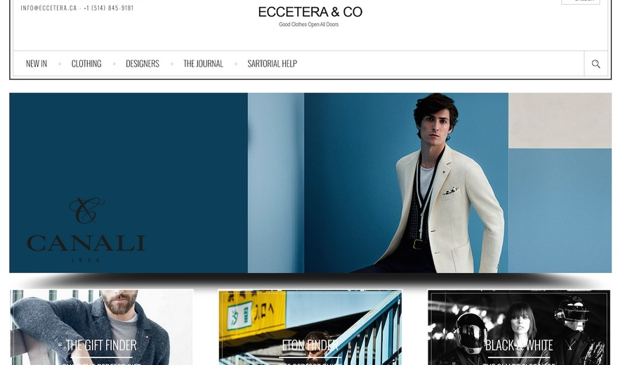 Eccetera (e-commerce)