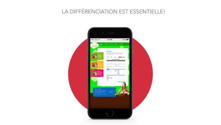 Agence web montreal