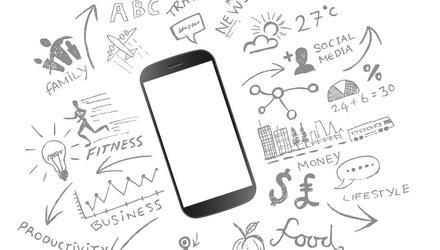 Expert en stratégie mobile