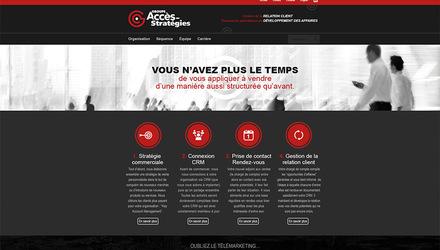 Groupe Accès-Stratégies