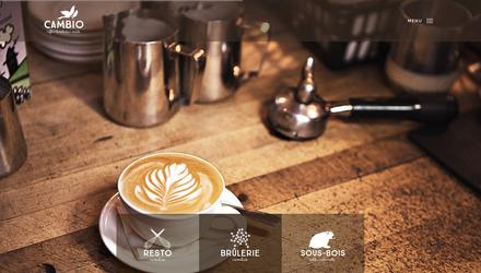 Café Cambio