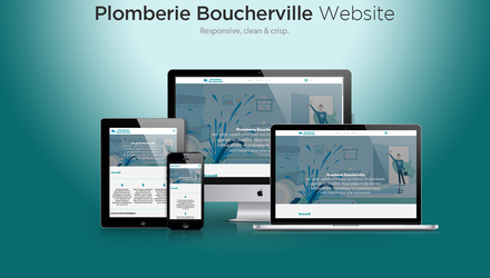 Réalisation Plomberie Boucherville