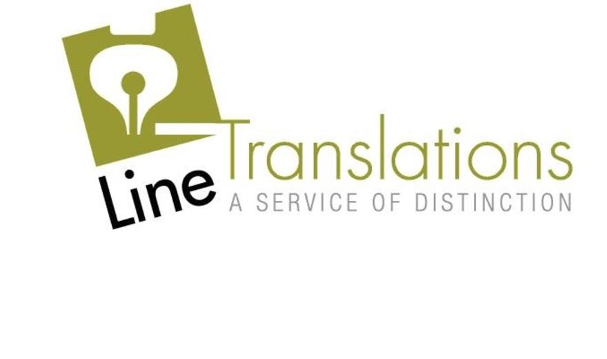 Line Translations - Un service différent