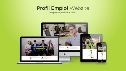 Profil Emploi