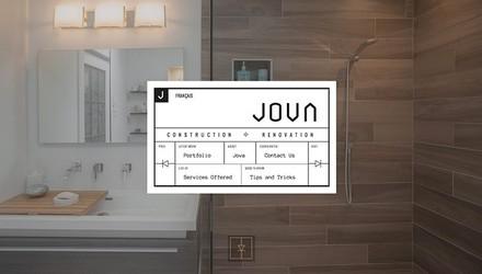 Jova Construction