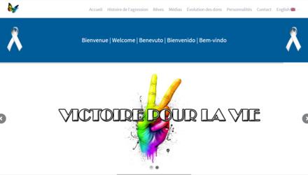 Victoire sur l'homophobie