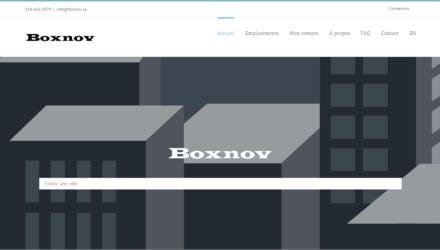 Boxnov