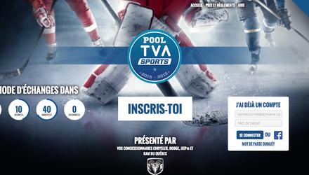 Gestion de projet web spécifique - Promotion du Pool