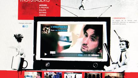 LES MOTST'ASDITS - Série Web télé lesmotstasdits.com