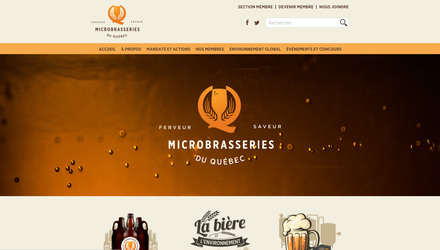 Association des microbrasseries du Québec