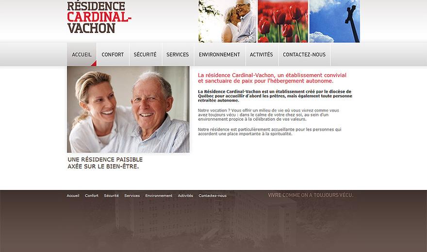 Résidence Cardinal Vachon