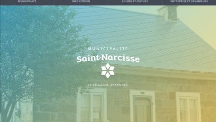 Municipalité de Saint-Narcisse