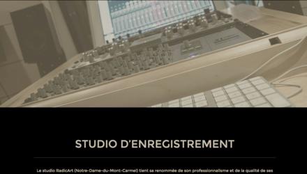 Studio Radicart