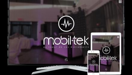 Les entreprises Mobil-Tek