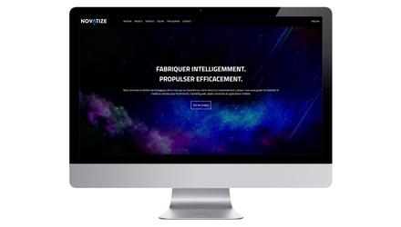 Site Web Performant