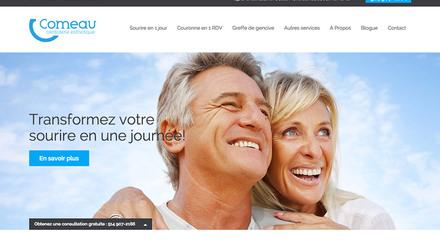 Clinique Spa Dentaire Laurier