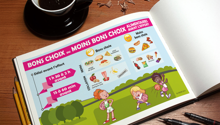 Brochure et conception graphique - CREEM