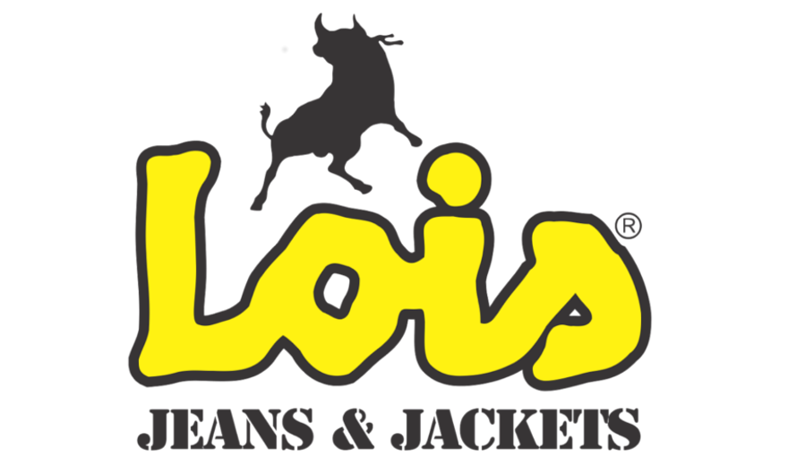 Référencement de Lois Jeans Canada