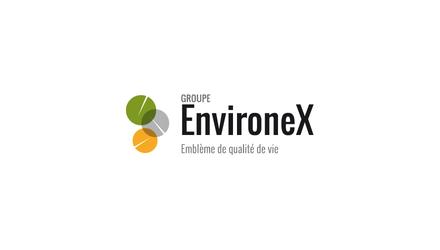 Référencement de Groupe EnvironeX