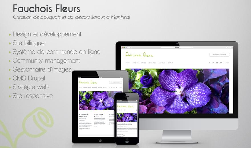 Fauchois fleurs