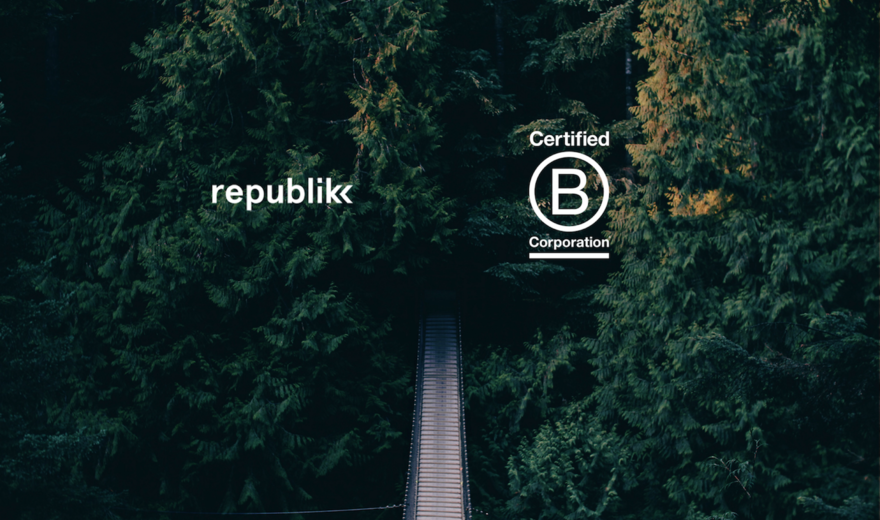 Republik, bcorp