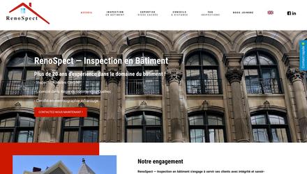 Site Web || Centre de Bénévolat et Moisson LAVAL