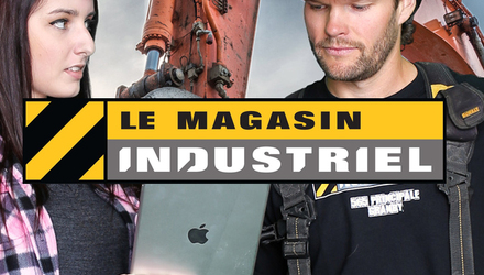 Programmation de la boutique web  du Magasin Industriel