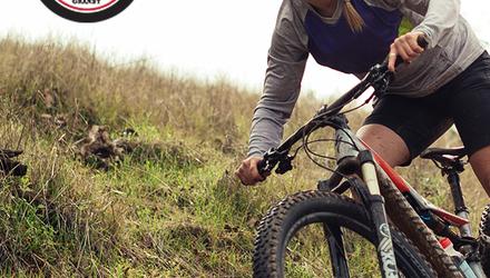 Réalisation du site web de Cycles St-Onge