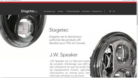 Stagetec Inc.