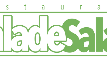 SaladeSalad - Conception d'un logo