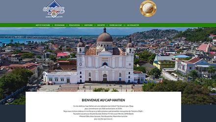 Ville du Cap-Haitïen - 350 ans d'histoire