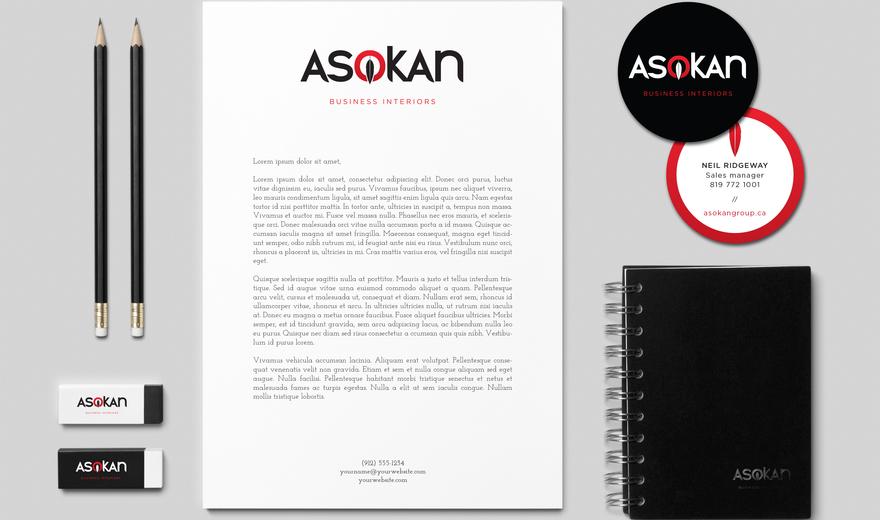 Asokan Business Interiors