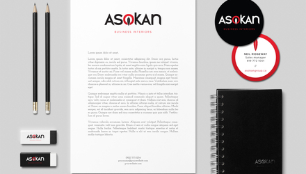 Asokan Business Interiors