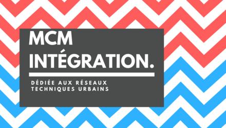 Image de marque et nouveau site web #MCM