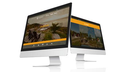 Vacances Essipit - Site web