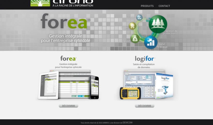 Foréa/Logifor
