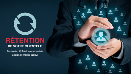 Futé Marketing - Rétention de votre clientèle