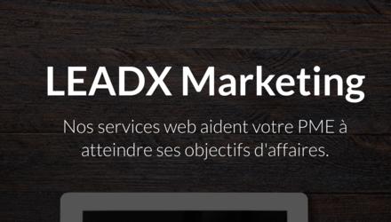 LEADX_Marketing_Agence_Web