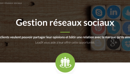 LEADX_Gestion_Réseaux_Sociaux