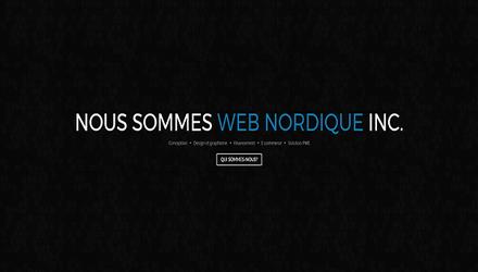 WebNordique