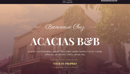 Acacias Bed & Breakfast