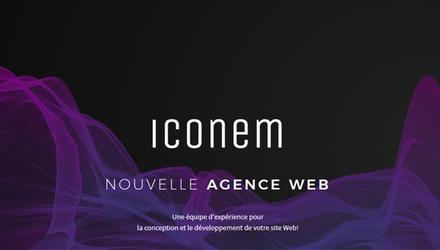 ICONEM - La partie indispensable de votre image numérique