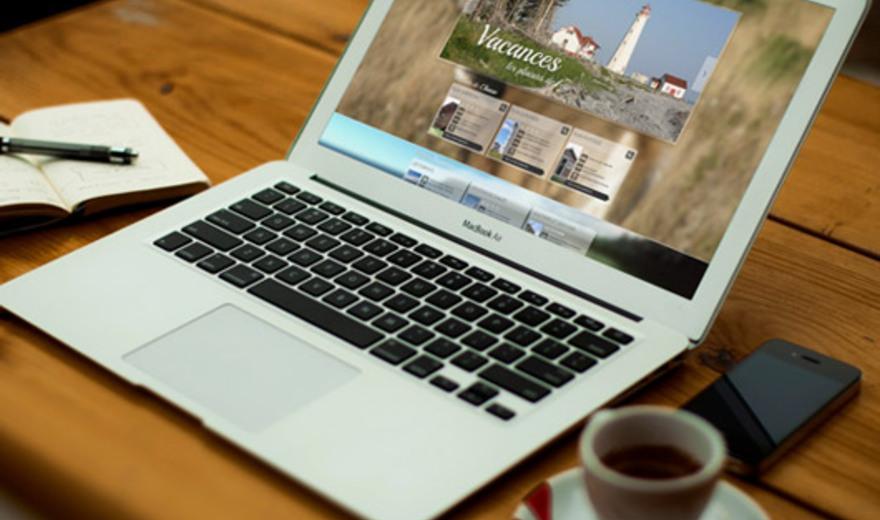Conception de sites Web sur mesure