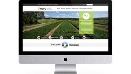 Centre de développement bioaliementaire du Québec CDBQ