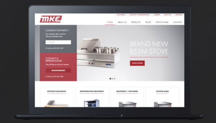 MKE Industries