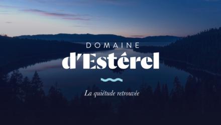 Domaine d'Estérel - Brand