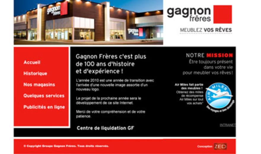 Gagnon Frères