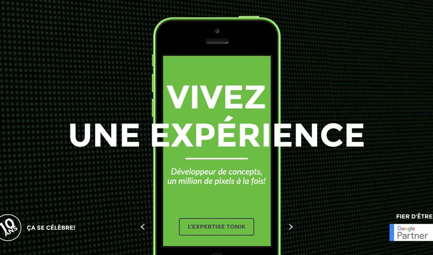 Agence Web à Gatineau