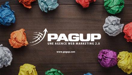 Pagup, Agence SEO