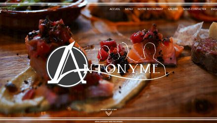 Restaurant Antonyme